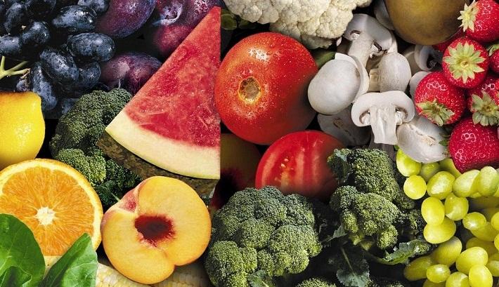 Eliminez les rides avec la vitamine C